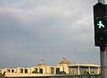 2014-06-02 Berlin Reichstag Ampelmännchen.JPG