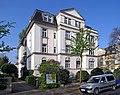 20140413100DR Dresden-Südvorstadt Bayreuther Str 32 Otto-Dix-Haus.jpg
