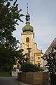 2014 Bartošovice, Kościół św. Andrzeja i Świętych Piotra i Pawła 01.jpg