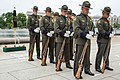 2014 Police Week Border Patrol Drill Team (14213157003).jpg