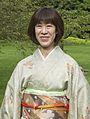 2014 Seattle Japanese Garden Maple Viewing Festival (15365537430).jpg