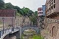 2014 Tbilisi, Łaźnie siarkowe w Abanotubani (19).jpg