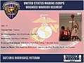 2014 Warrior Games Marine Team Athlete Profile 140926-M-DE387-028.jpg