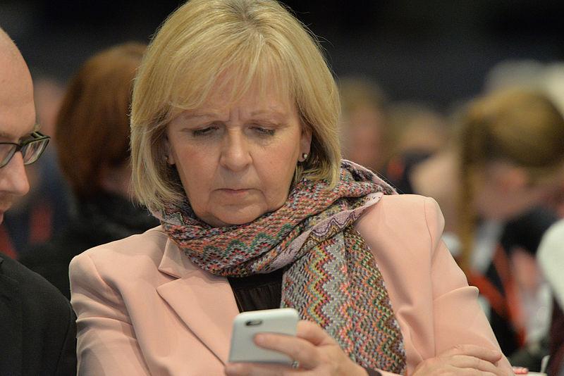 File:2015-12 Hannelore Kraft SPD Bundesparteitag by Olaf Kosinsky-142.jpg