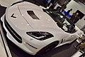 2015 Chevrolet Corvette Z06 Convertible at Geneva Auto Salon 2015 (Ank Kumar) 01.jpg