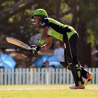 Harmanpreet Kaur Indian cricketer