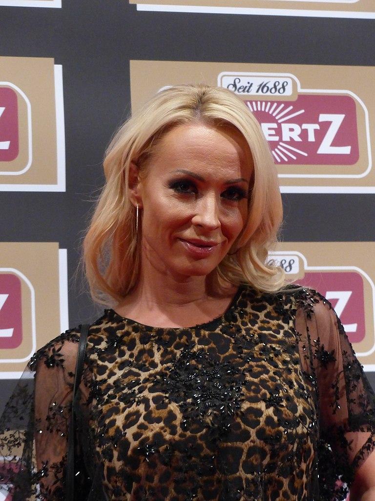 Cora Schumacher Kind