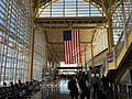2016-03-18 15 44 34 Interior of Terminal B at Ronald Reagan Washington National Airport in Arlington, Virginia.jpg