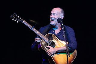 Marc Cohn Folk rock singer-songwriter from the United States