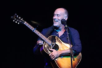 Marc Cohn - Cohn performing in Norfolk, Virginia, in August 2016