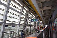 201704 Longmiandadao Station.jpg