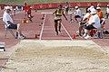 2017 08 04 Ron Gilfillan Wpg Long jump Female 016 (36486870125).jpg