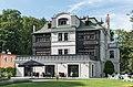 2017 Hotel Fryderyk w Dusznikach-Zdroju.jpg