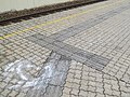 2018-02-22 (306) Tactile paving at Bahnhof Gedersdorf, Austria.jpg