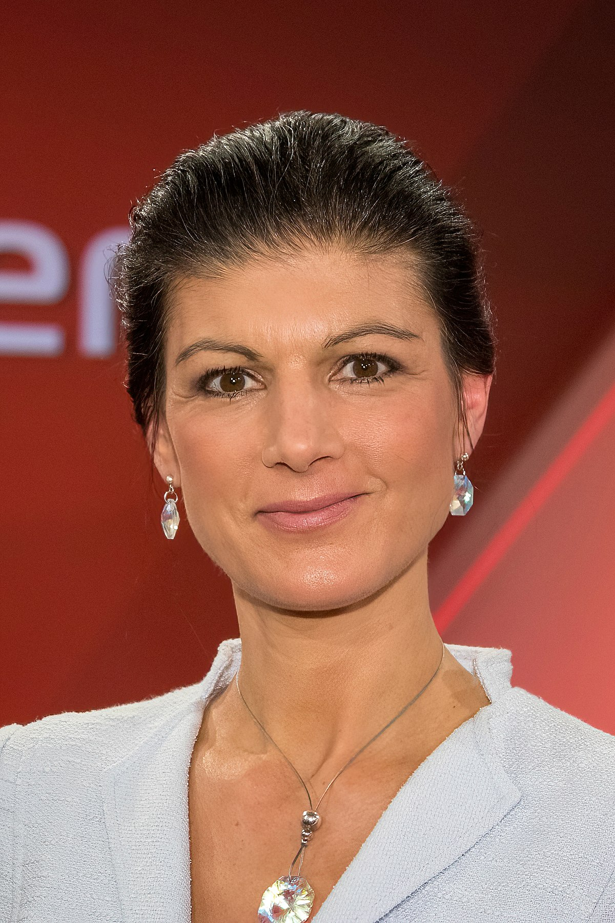 Sahra Wagenknecht - Wikipedia