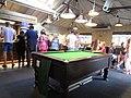 2018-08-01 Tyne club bar room, Sheringham (1).JPG