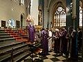20180602 Maastricht Heiligdomsvaart, Armeense kerkdienst St-Servaas 28.jpg