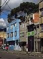 2018 Bogotá edificio esquina calle 22 carrera 18.jpg