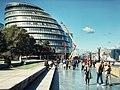 2019-10-02 Cleaning City Hall (London).jpg