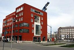 Eugen-Martin-Straße in Freiburg im Breisgau