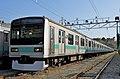 209-1000 set 81 Matsudo Depot 20111123.jpg