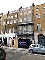 20 and 18 Queen Anne's Gate, London.jpg