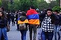 21.04.2018 Protest Demonstrations, Yerevan 1.jpg