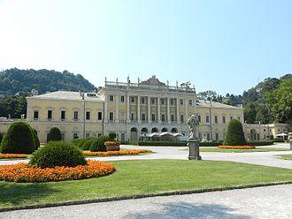 Villa Olmo - Image: 221Como Villa Olmo