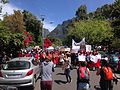 23 Oct - FeesMustFall protests at the University of Cape Town 03.JPG