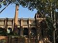 24 Antic Dipòsit de les Aigües, façana del c. Llull (Barcelona).jpg