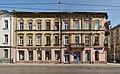 24 Horodotska – 1 Sholom-Aleikhema Street, Lviv (01).jpg