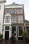 foto van Huis genaamd 'Amsterdam en middelburgh'