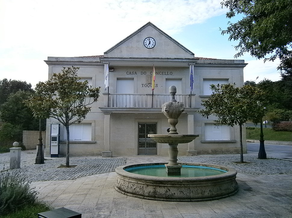 2 Casa do Concello de Toques (2)