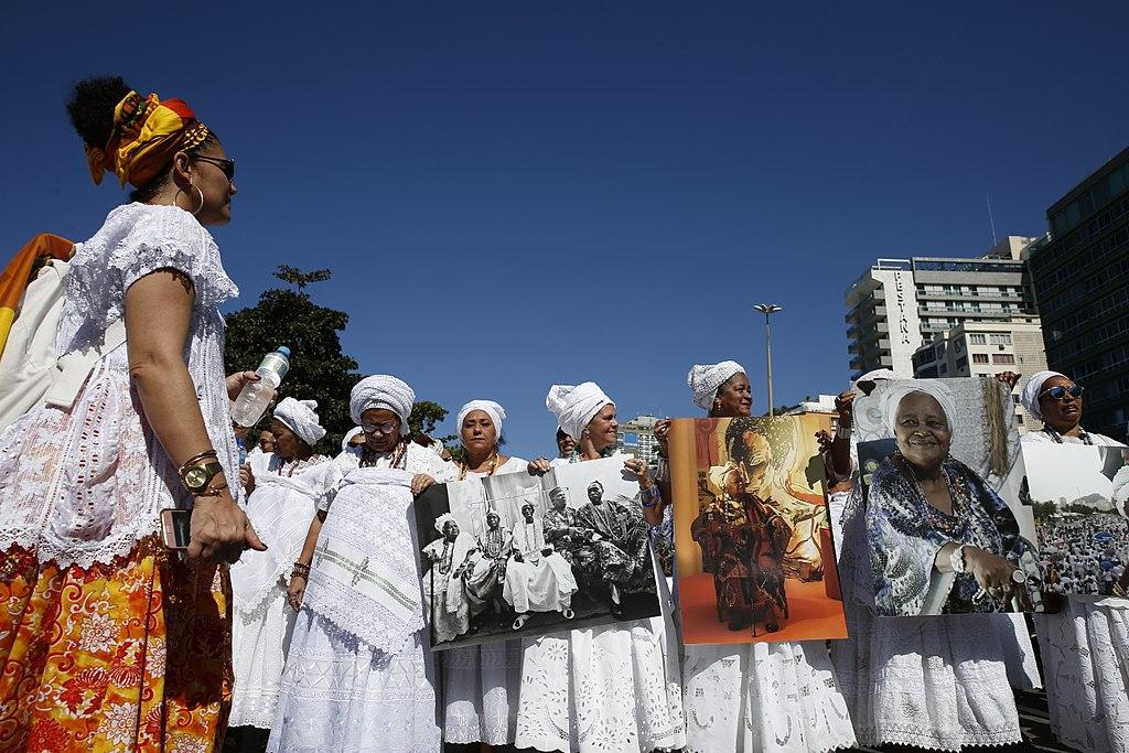 3ª Marcha das Mulheres Negras no Centro do Mundo, no RJ - 35875130410.jpg