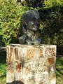 306 Monument a Blanca Thieme Bruguera, a la riera de Coma Fosca (Alella).jpg