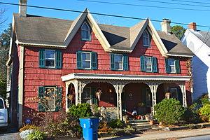 Milton, Delaware - 326 Union Street