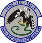 361 Expeditionary Reconnaissance Sq emblem.png