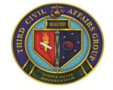 3d civil affairs group