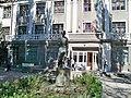 4. Керч (Пам'ятник Герою Радянського Союзу В. Л. Белік.jpg