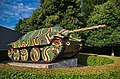 4099 - Frankreichtour 2016 - Normandie - Bayeux - Musee Memorial de la Battaile de Normandie.jpg