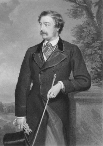 William Molyneux, 4th Earl of Sefton - William Molyneux