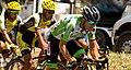 5 Etapa-Vuelta a Colombia 2018-Ciclista en el Peloton 3.jpg