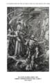 60 Mark's Gospel U. Gethsemane image 3 of 3. Christ apprehended in the Garden. Goltzius.png