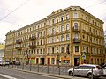 719. St. Petersburg. Ligovsky prospect, 109.jpg