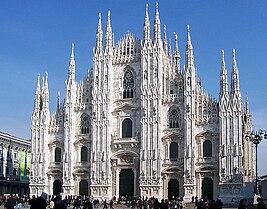 Миланский собор — Википедия