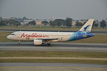 Maldivian (airline) Wikipedia
