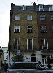 8 Wilton Place London