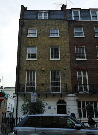 Wilton Place - 8 Wilton Place, London