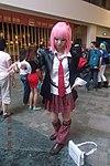 ACMY2014 cosplayer of Amu Hinamori, Shugo Chara! 20140330a.jpg