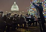 AF band plays at U.S. Capitol ceremony 161206-F-DO192-0042.jpg